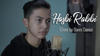 Sholawat Hasbi Rabbi - Cover by Danis Danial