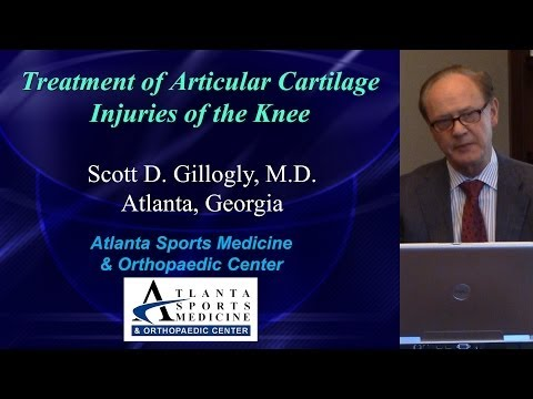 Atlanta Sports Medicine Knee Surgery - Cartilage Replacement