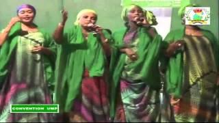 #Djibouti #IOG2016 DHANKU NORARAN SONG par 4 MARS #Convention de L'#UMP