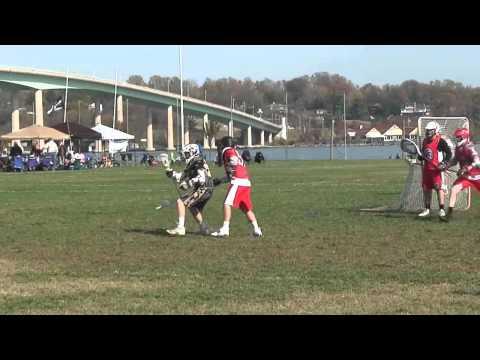 Jake Scott 2012-13 HIghlghts