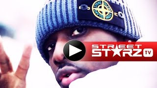 Street Starz TV: Calibar - Breathe [Net Video]