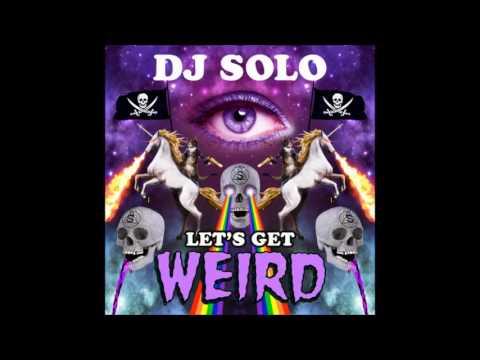 Lets Get Weird 808 BASS MUSIC