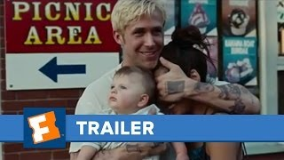 The Place Beyond the Pines - Official Movie Trailer HD | Trailers | FandangoMovies