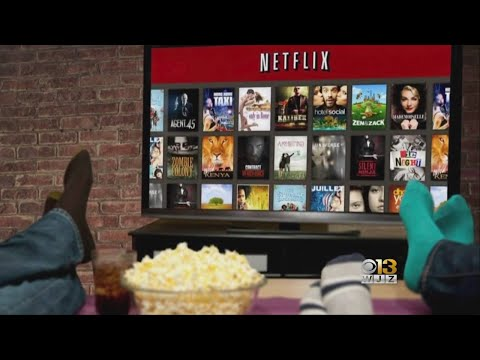 Gizmo - Why Your Seeing 'Commercials' on Netflix