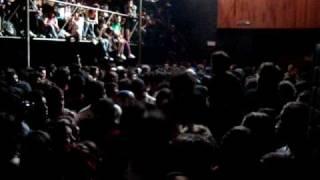 Altabox - Me muerpo por ti, Aniversario Xkulls 2010 YouTube Videos
