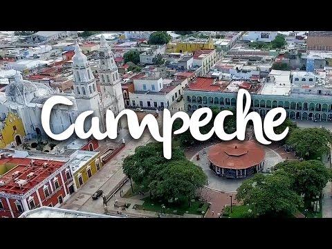 Campeche, que hacer en la ciudad de Campeche
