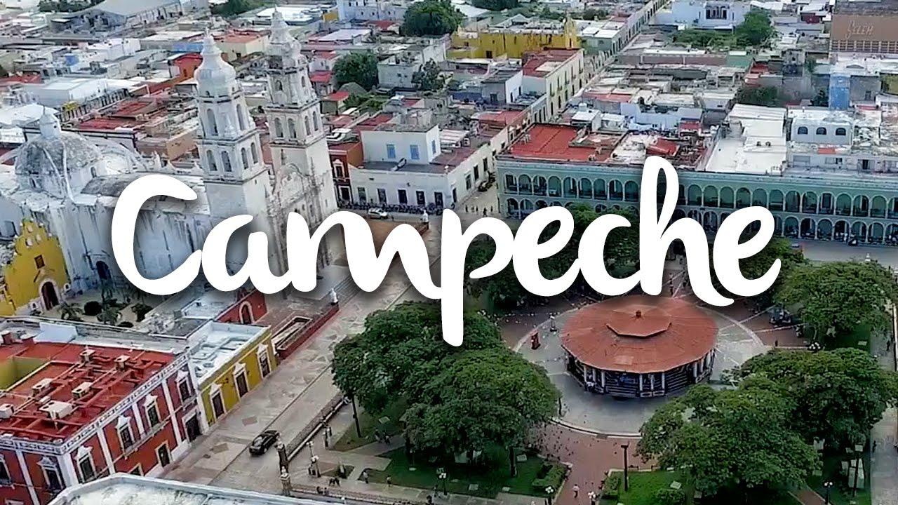 Download Campeche, que hacer en la ciudad de Campeche