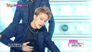 【TVPP】TEEN TOP - Missing, 틴탑 - 쉽지 않아 @ Show Music Core Live