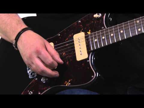 VOX VX I : tour d'horizon des sons de l'ampli guitare ( La Boite Noire )