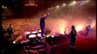 slipknot - Spit It Out live at london 2002 dvd Disasterpieces