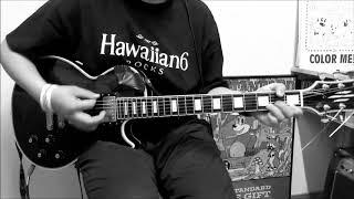 HAWAIIAN6 - TINY SOUL