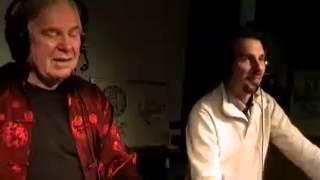 """Andreas Mamet anime """"Suivez votre joie"""" Radio Ici et Maintenant 19 mai, 2015"""