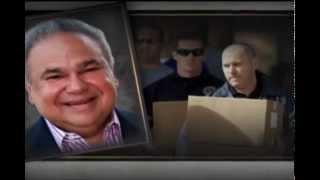 Первый секс-скандал 2013 в политической элите США