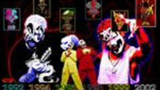 ICP- Dating game
