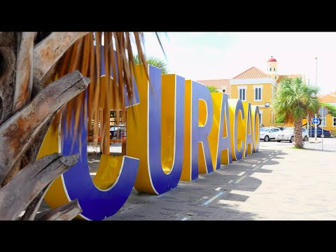 Curacao Travel Video (November 2018) - Panasonic FZ2000/ GOPRO Hero 5 black/ DJI Spark