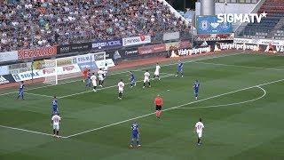SK Sigma Olomouc - Sevilla FC 0:1