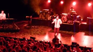 Repeat youtube video Fun. - We Are Young - Live in Paris - Olympia - June 20th 2013