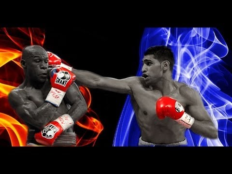 Mayweather vs Kahn Should Be Next! No Maidana 2
