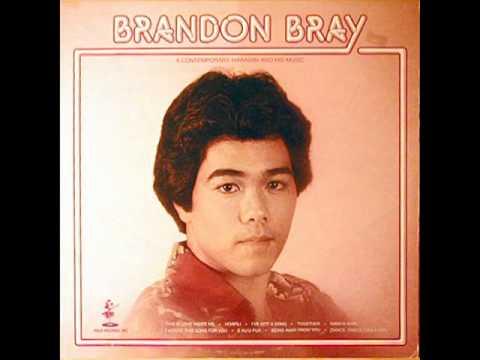 Brandon Bray, Aloha Got Soul