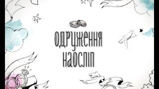 Катя та Олександр. Одруження наосліп - 8 випуск, 2 сезон