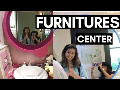 ONE STOP Shopping District For Home : CDC Crystal Design Center