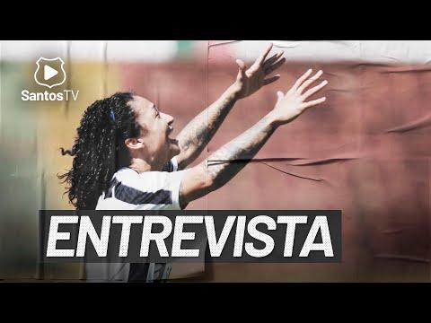 BYANCA BRASIL | ENTREVISTA (10/08/21)