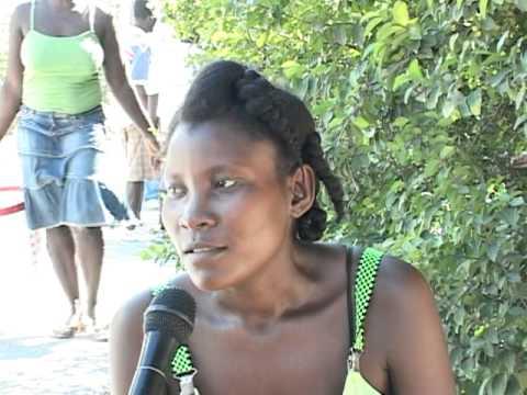 HAITI / CHOLÉRA : RÉPONSE HUMANITAIRE DE L'UNFPA