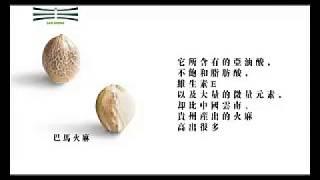 Oh ! Ba Ma Hemp in Guangxi Province in China