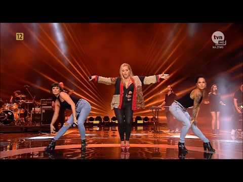 Anastacia: Full Show - Live 2018