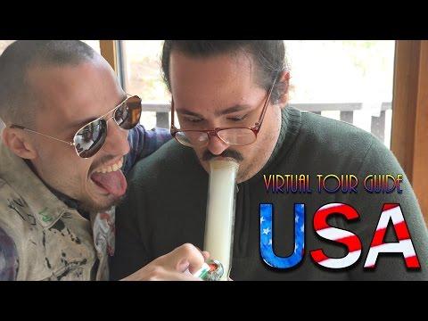 Denver, Co. - VIRTUAL TOUR GUIDE: USA!