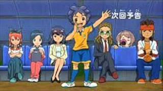 Yappa Seishun - [Full] - Inazuma Eleven Go (Super Onze GO)