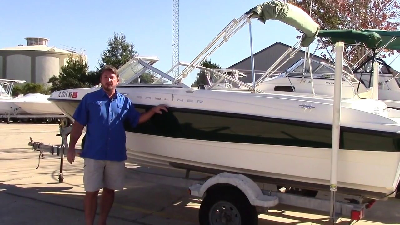 What to look for when buying a used boat