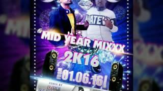 MidYearMixxx ( DjSri- Munnal Kadhali )