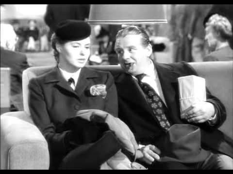 Recuerda. Alfred Hitchcock   [1945]