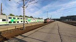 Saapuvat Junat Helsinki