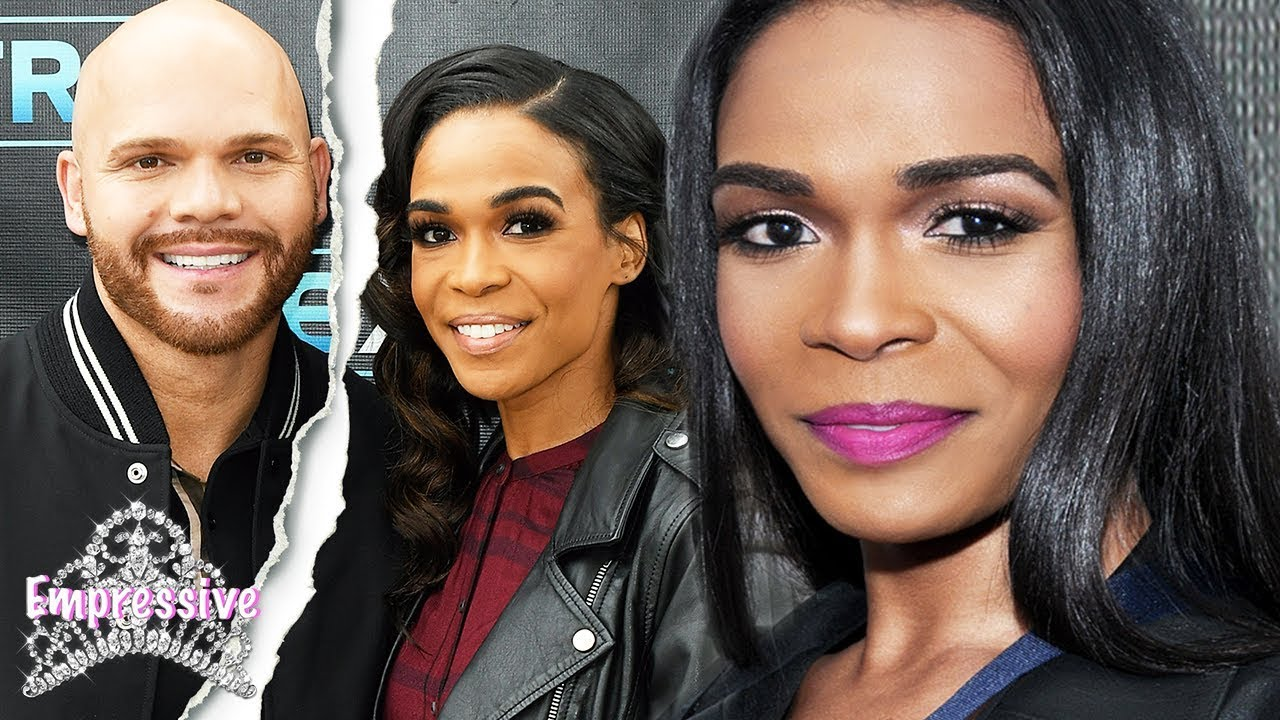 Michelle William breaks up with her fiance Chad and here's why...