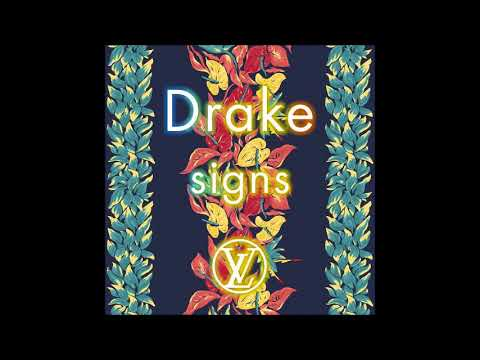 Drake - Signs - Audio
