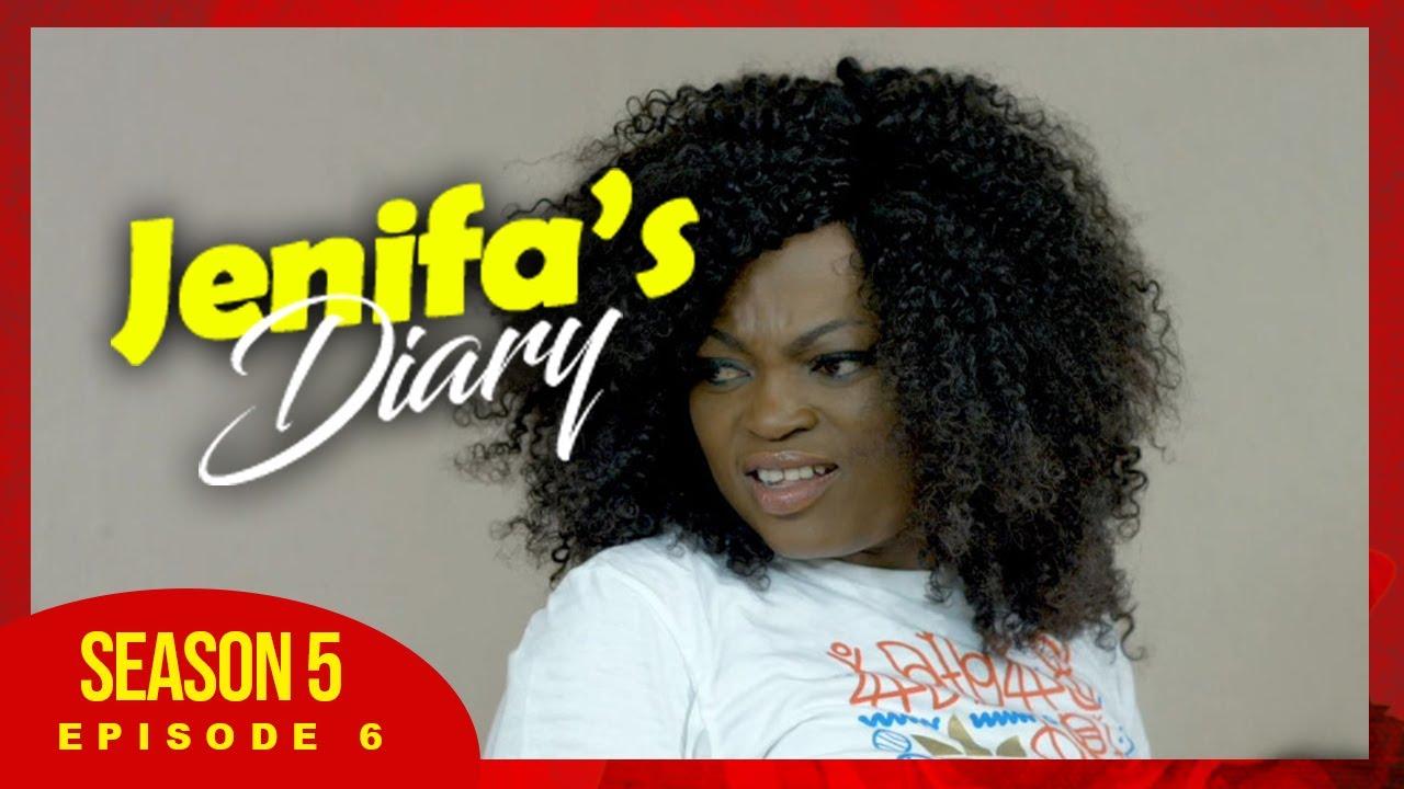 Download Jenifa's diary Season 5 Episode 5 - MAN SNATCHER