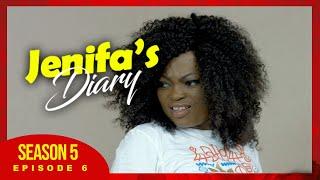 Jenifa's diary Season 5 Episode 5 - MAN SNATCHER