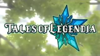 Tales of Legendia: Battle Artist (OST + Game Ver)