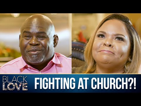 David & Tamela Mann | Church Fight?! | Black Love Doc | Bonus Clip from YouTube · Duration:  3 minutes 21 seconds