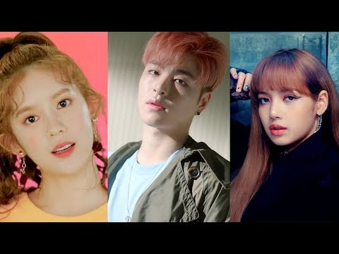 [TOP 100] KPOP SONGS OF THE YEAR (Gaon Digital Chart 2018)
