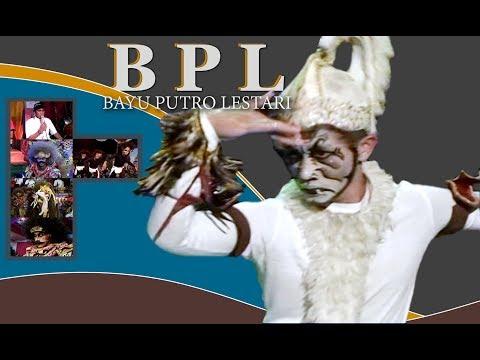 BPL ( BAYU PUTRO LESTARI ) KUDA LUMPING - LIVE DIWEK 2018