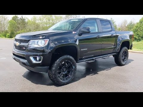 Lifted Chevy Colorado >> 2018 Chevy Colorado Z92 By Alc 5 5in Bds Lift At Wilson County Chevy Buick Gmc Lebanon Tn