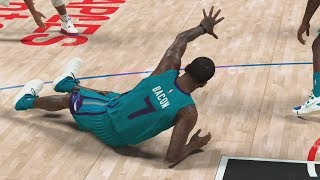 NBA 2K20 My Career EP 11 - Breakout Game Ankles!
