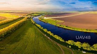 Русборг: реконструкция будущего(Мы уже обращались к теме развития туризма в Липецкой области – видео «137 км трассы М4» и