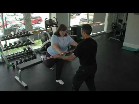 Mobile Fitness Personal Training Portland Maine - Introduction