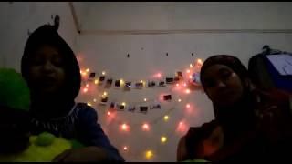 A Whole New World - Zayn Malik ft. Zhavia Ward ( cover by Raja Ayu Ristamaya ft. Dianita Trinanda)