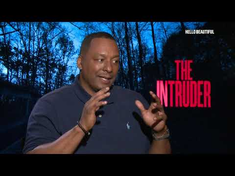 THE INTRUDER Director Deon Taylor Talks Meagan Good, Michael Ealy, & Dennis Quaid