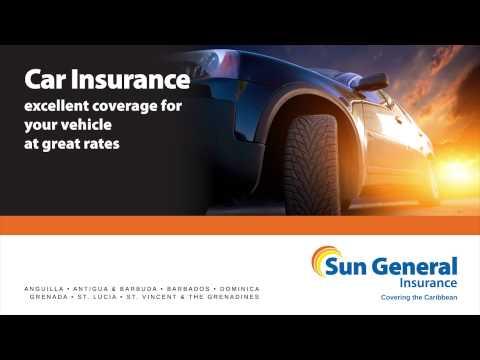 Sun General Insurance - St. Vincent